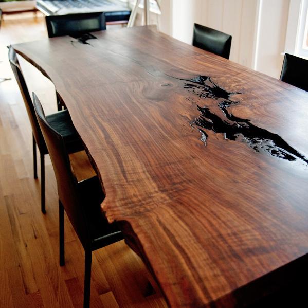 Dsc 0157 1 Jpg Walnut Slab Dining Table Slab Dining Tables Live Edge Dining Table