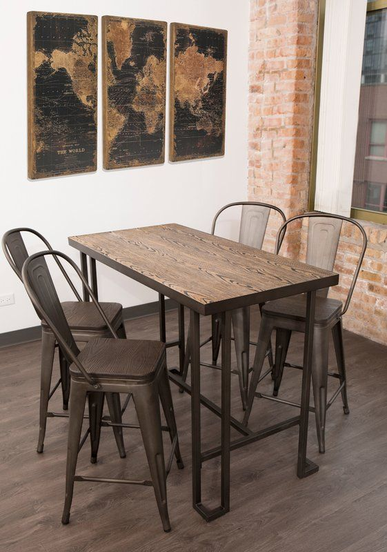 Superior Calistoga Dining Table