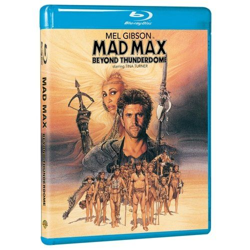 Mad Max Mad Max Beyond Thunderdome OtherMad