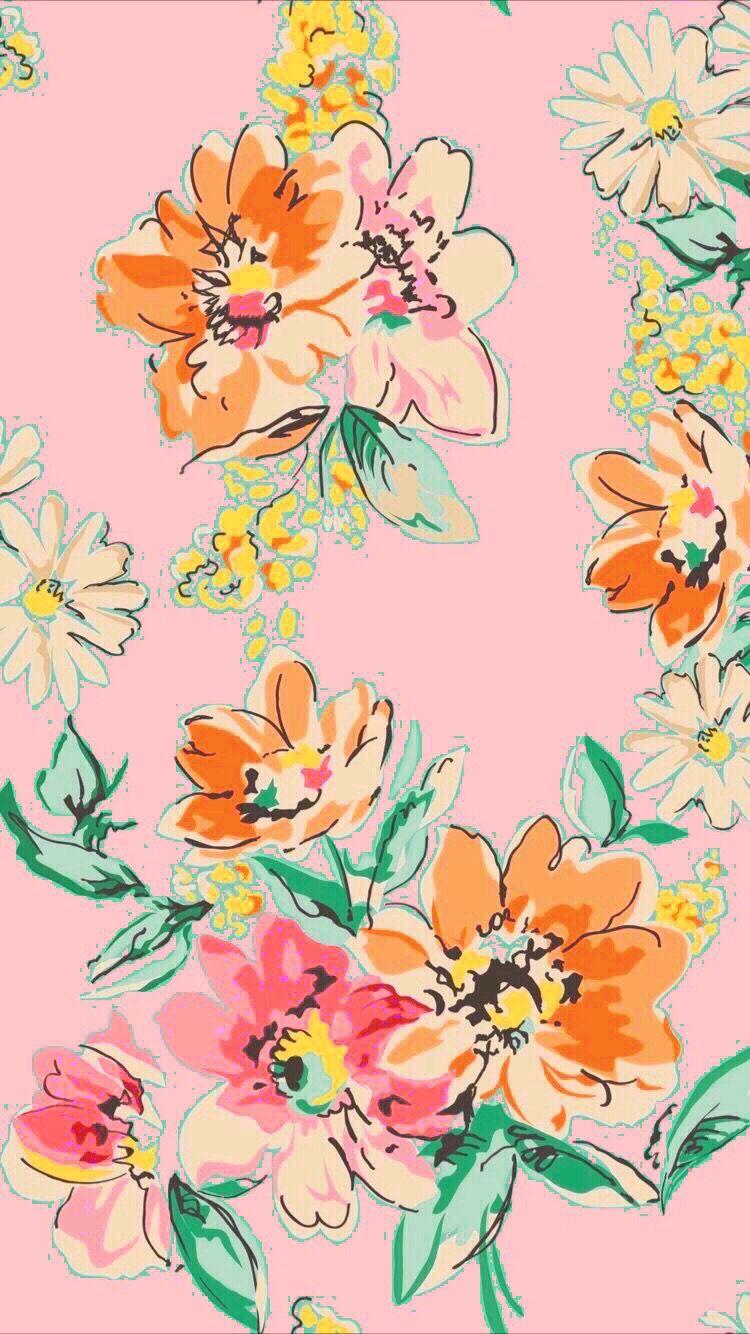 Pin By Lauren Conrad Co On Flowers Pattern Wallpaper Eyes