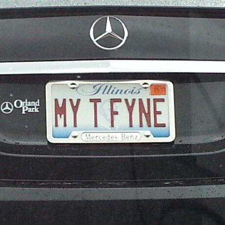 "Arizona Personalized Name Custom Aluminum Vanity Car License Plate /""Denise/"""