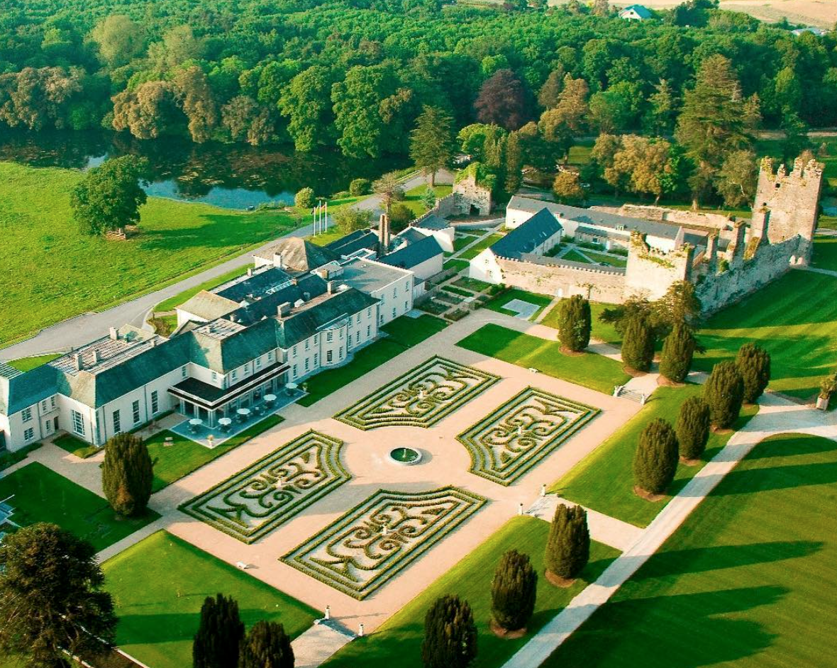 Fairytale Castle Hotels in Ireland for Every Budget