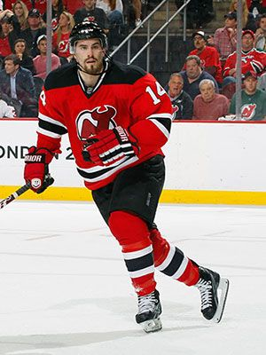 The Hottest Players in the NHL 2013  5805aba75
