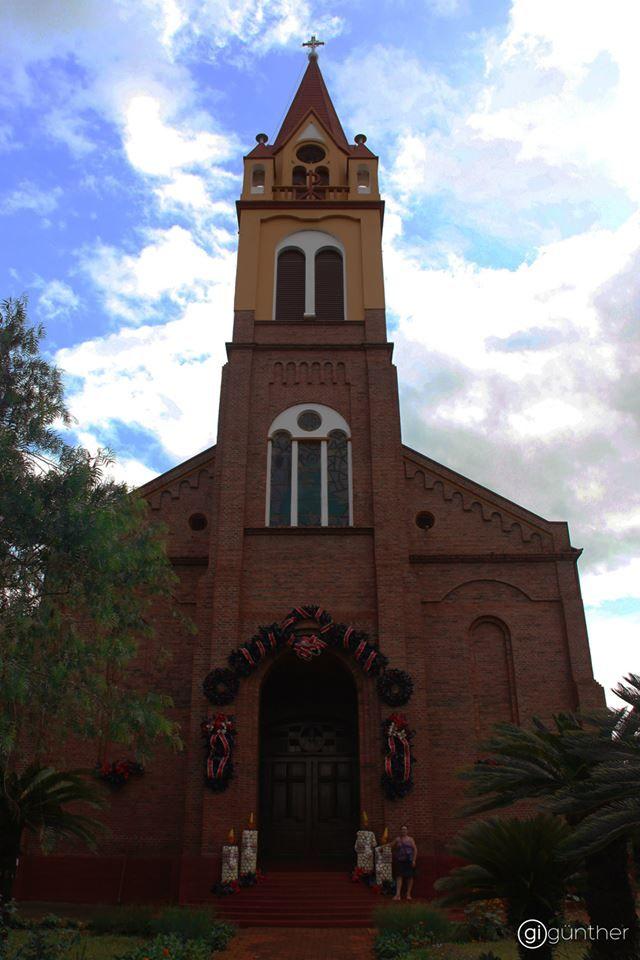 Iglesia