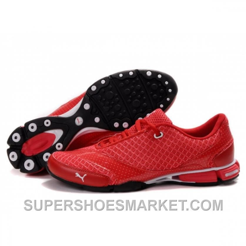 Discover the Men's Puma Running Shoes Red White Discount group at  Pumacreepers. Shop Men's Puma Running Shoes Red White Discount black, grey,  blue and more.