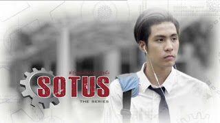 คลิปเด็ดจาก youtube: SOTUS The Series พี่ว้ากตัวร้ายกับนายปีหนึ่ง l EP.12 [1-4]