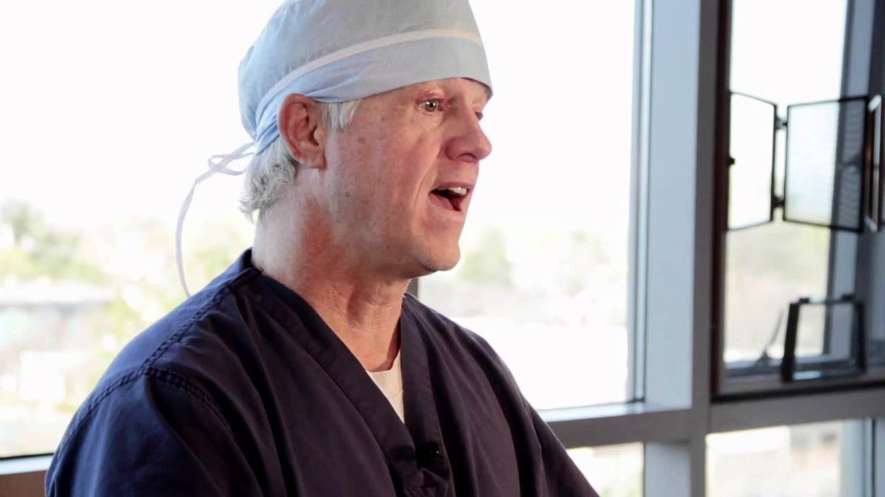 Dr. Wayne Young, OB/GYN