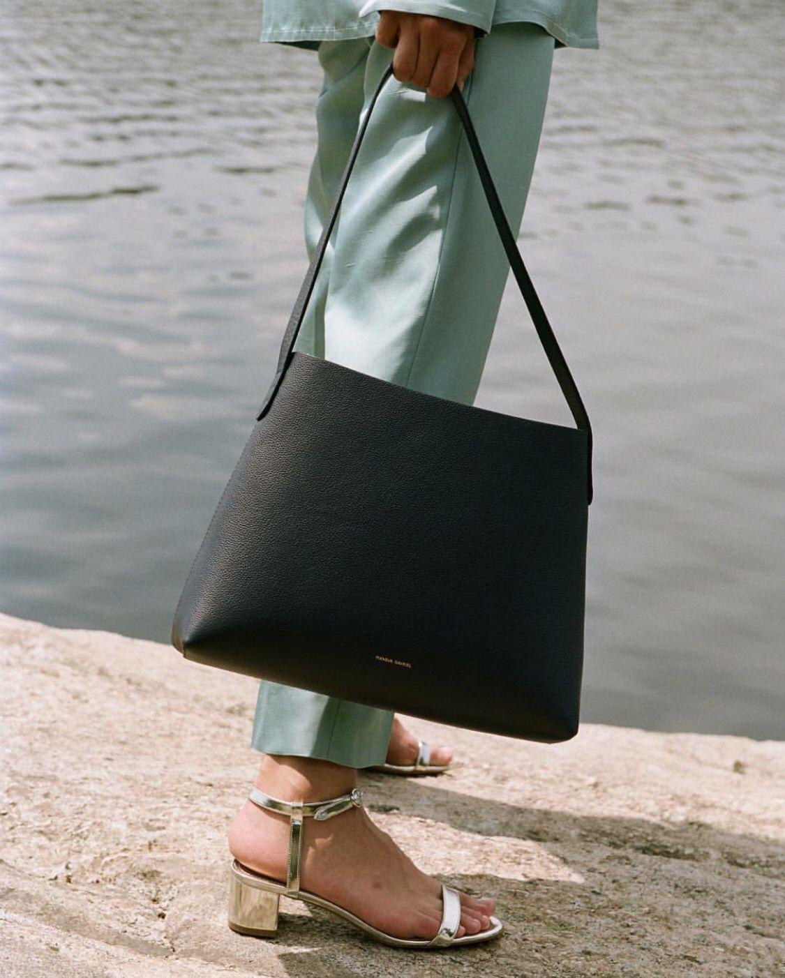 35f6fd938aba Mansur Gavriel bag - small hobo bag