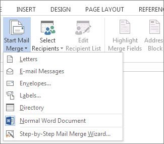 Create And Print Mailing Labels For An Address List In Excel Mail Merge Print Address Labels Excel Spreadsheets