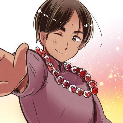 Anime In India: Hetalia