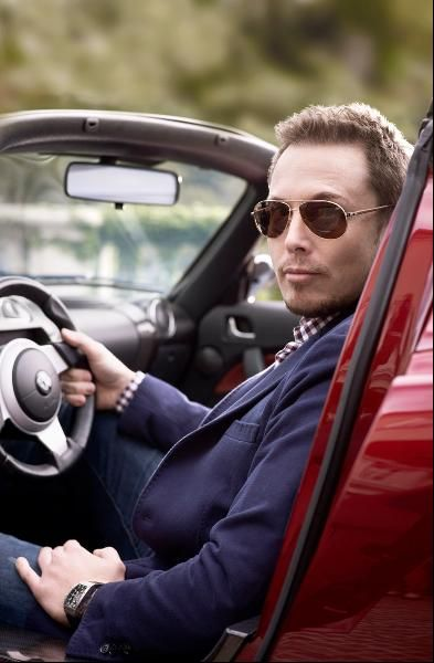 Elon Musk S Wild Day Tesla Slides As Solar City Soars