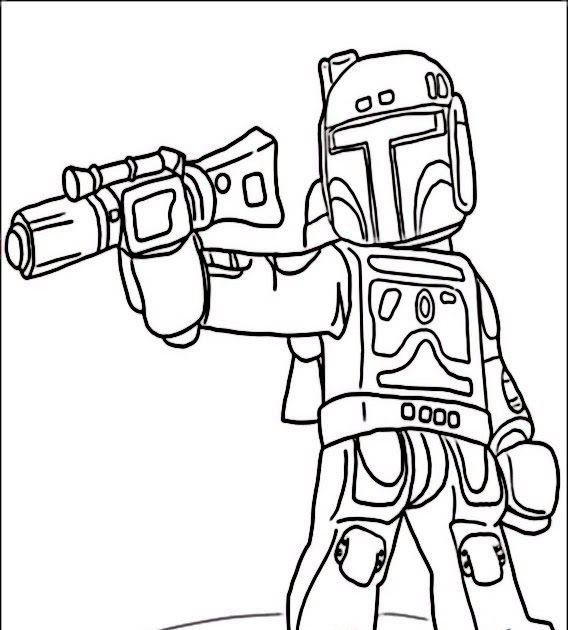 Disegni Da Colorare Lego Star Wars Canhap Point Brick Blog Disegni