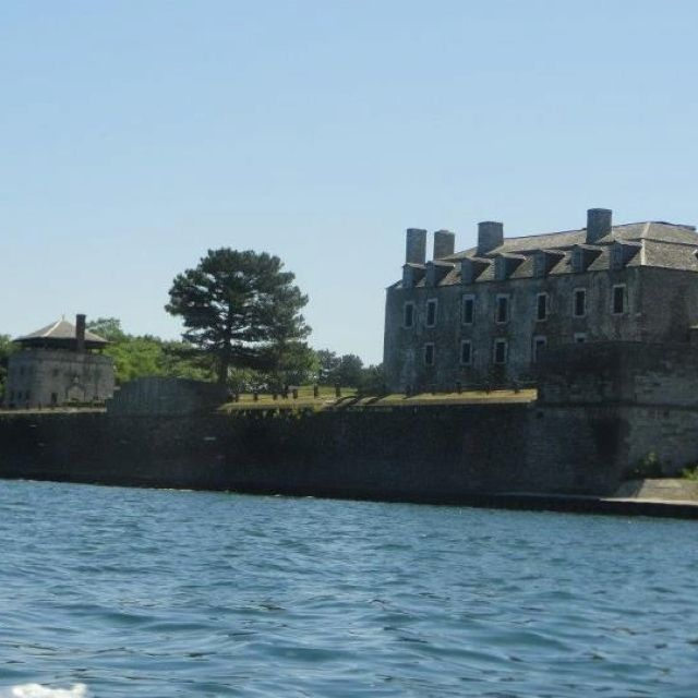 Fort Niagara, Youngstown, NY