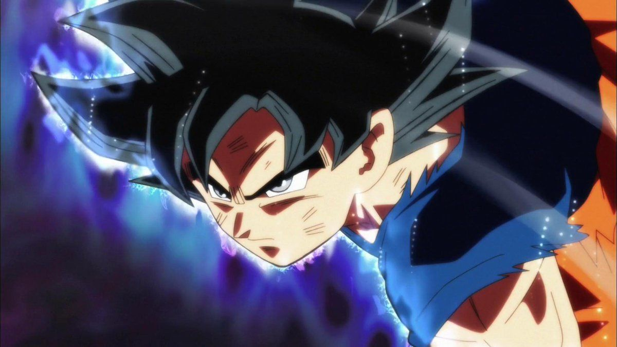 Goku dragon ball super 20 powerful anime characters in anime history here is a new top 20 powerful anime characters list with overpowered main characters