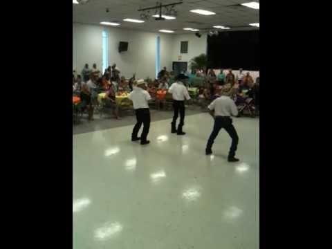 8 Seconds Linedance