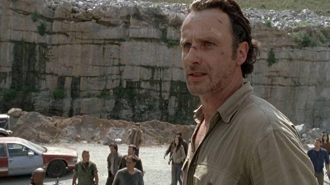 how to watch the walking dead season 6 episode 1