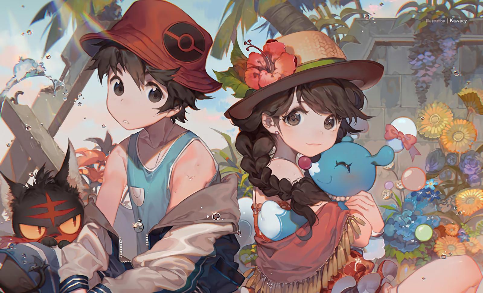 051000005a3523d18b3d055c47092734 1600 972 Pokemon Anime Pokemon Characters