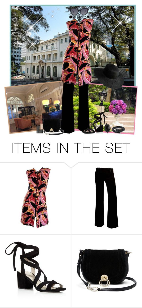 """Just Arrived .. Gorgeous!"" by krusie ❤ liked on Polyvore featuring art"