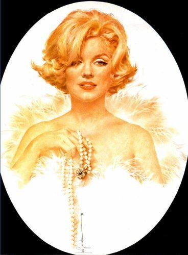 Pepe González - Marilyn Monroe