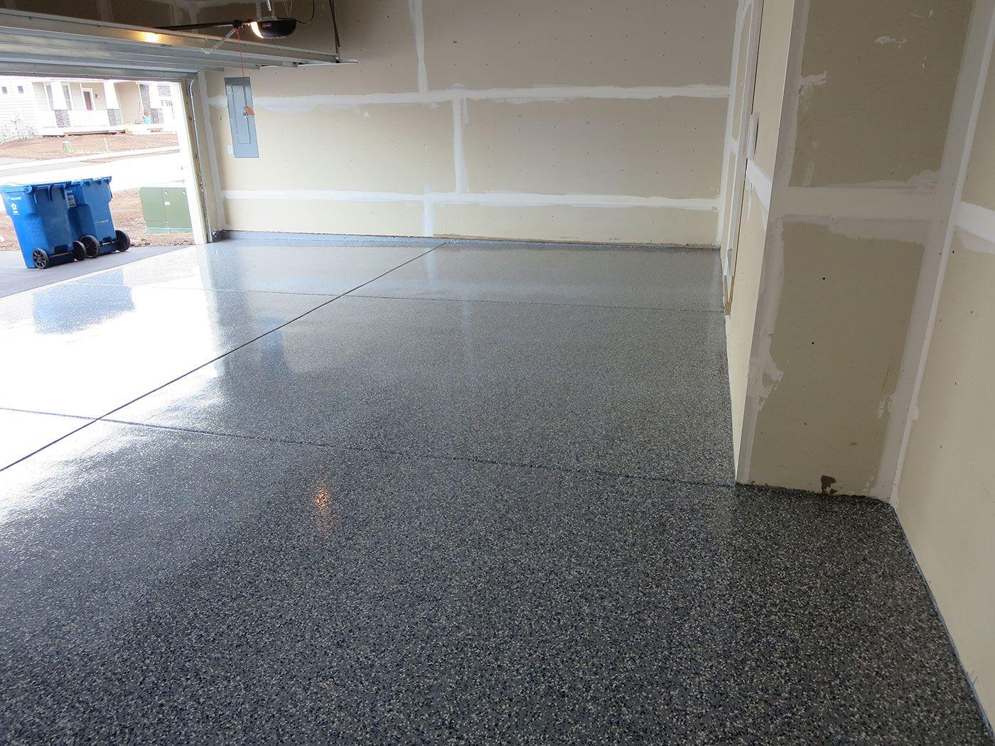 Gallery Residential 1 Epoxy Floor Garage Floor Epoxy Epoxy Floor Coating