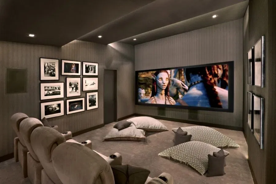 13 Interesting Home Theater Ideas For 2019 Interior Designs With