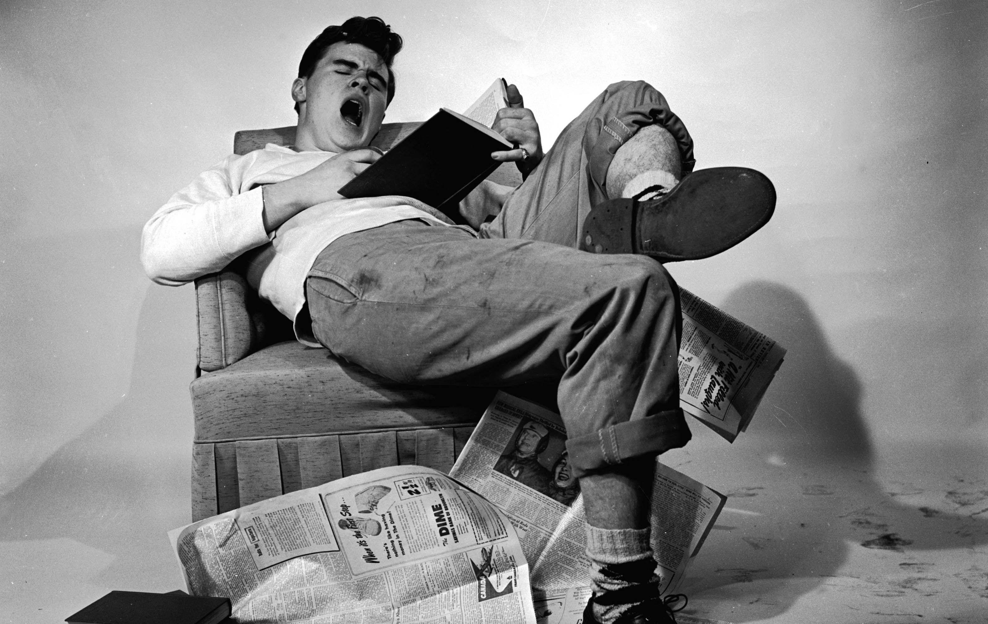 7 claves para combatir el aburrimiento en el trabajo (con