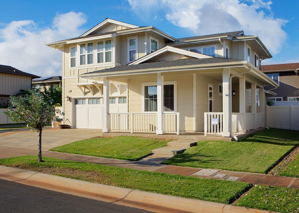 Ewa Beach Hi Real Estate Merchants