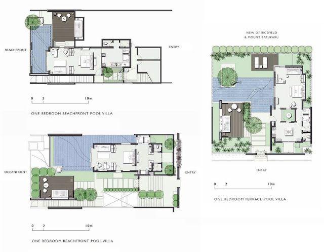Alila Villas Soori Les Plus Beaux Hotels Design Du Monde