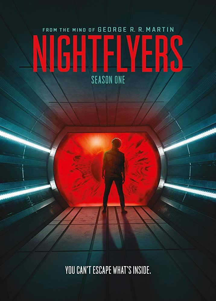Nightflyers (TV Series 2018– ) - Dec 02 2018 SyFy