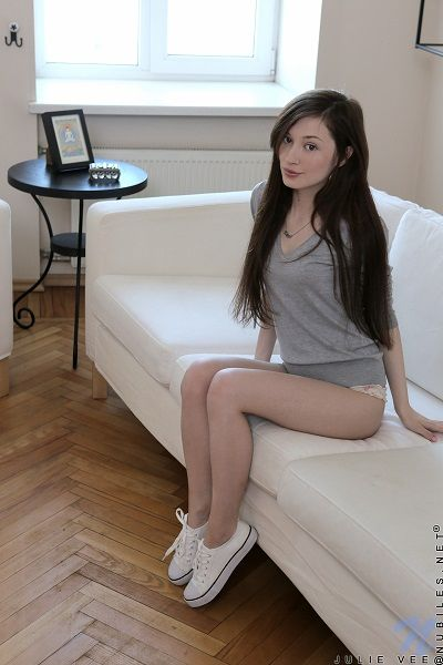 Julie Vee nude 509