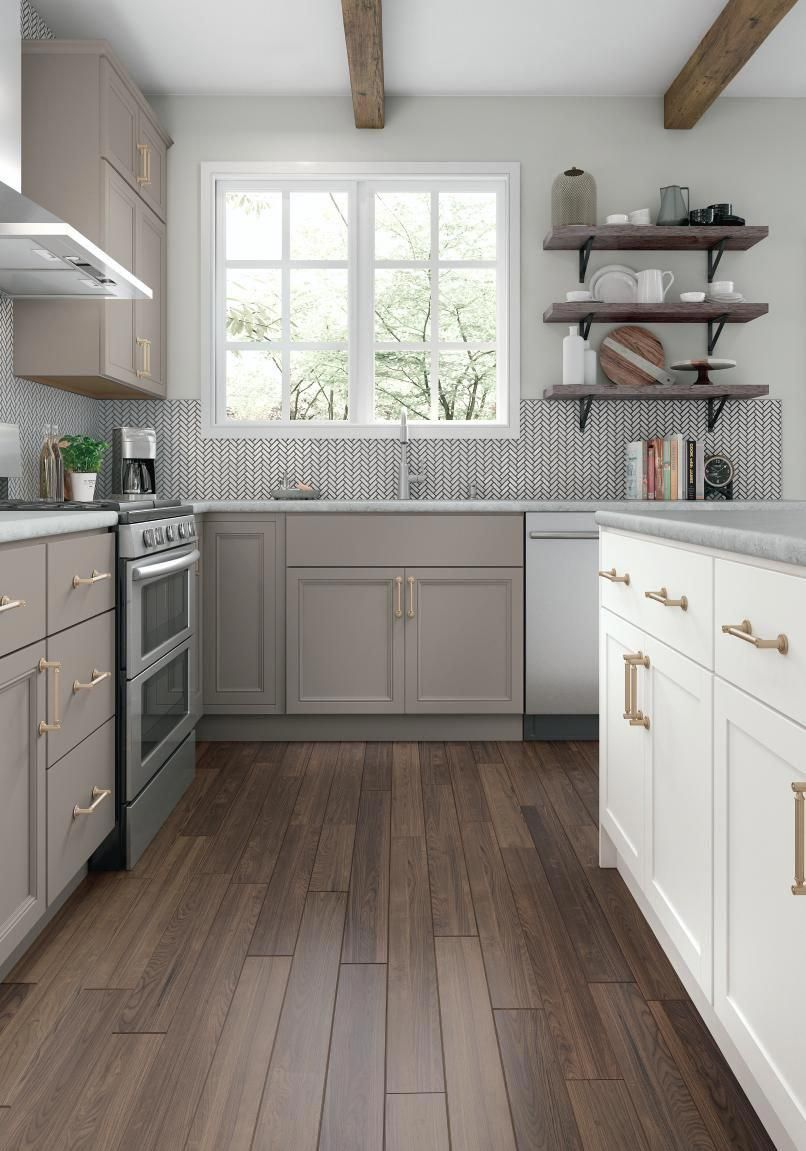 How Much Does A Kitchen Remodel Cost? in 2020 Kitchen