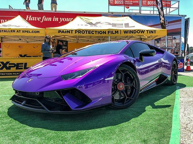 Check Out This Awesome Lamborghini Huracan The One Only