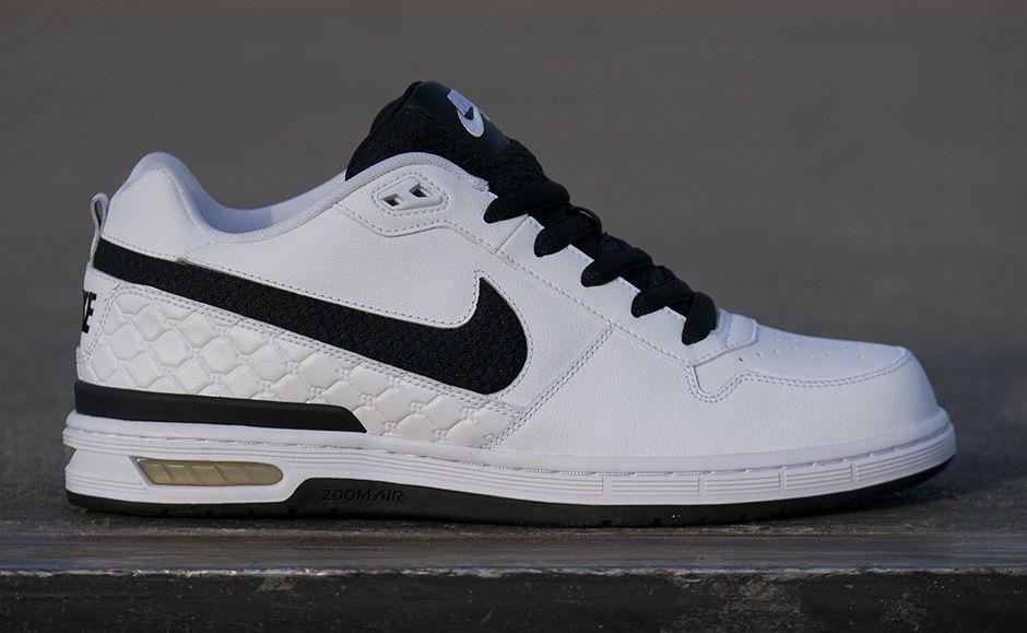 f1ba871f0808 Nike SB Zoom AIR Paul Rodriguez Low