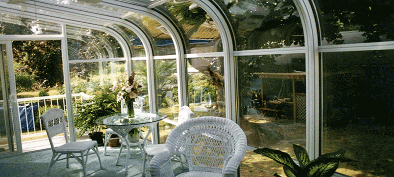 Superb Conservatories U0026 Sunrooms In Vancouver, WA | Global Solariums