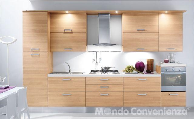Stella Cucine Moderno Mondo Convenienza