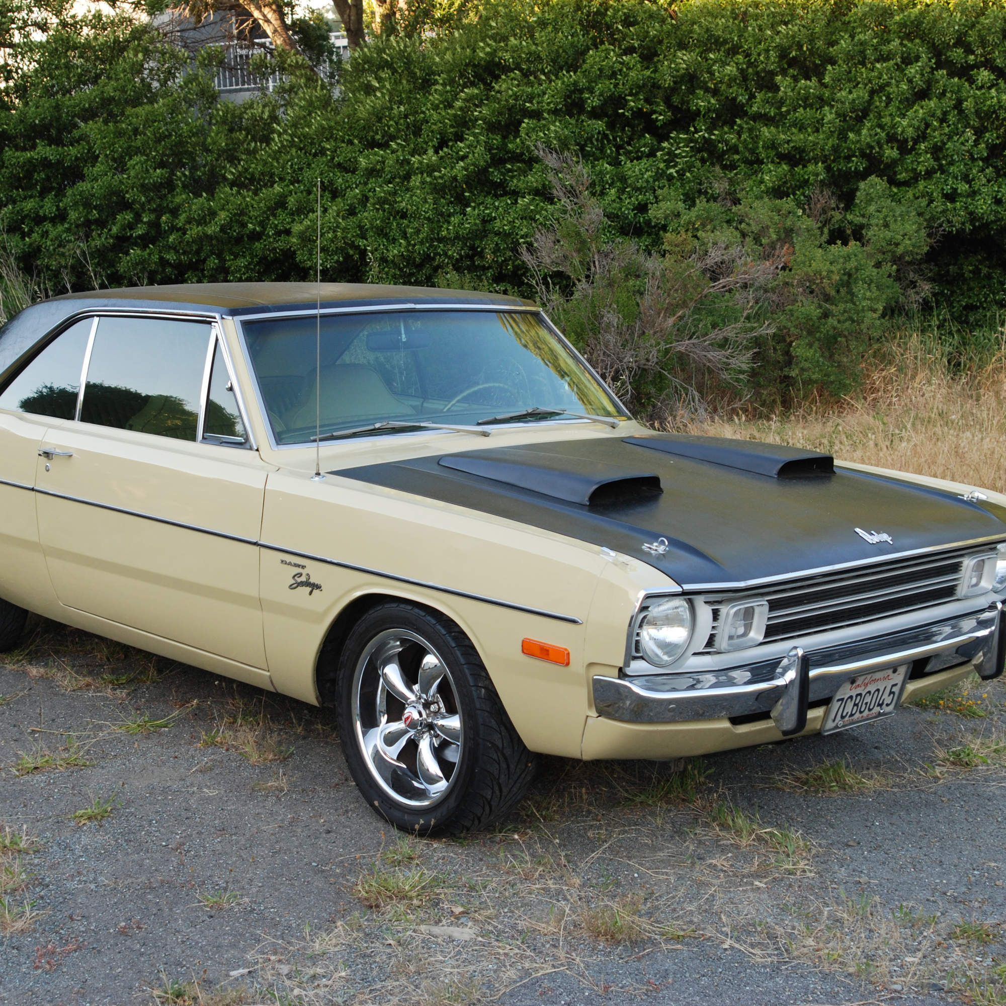 This Glorious \'70s Muscle Car Is for Sale -- and Insanely Cheap ...