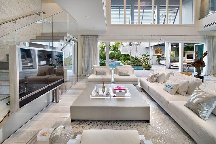 Роскошная, прибрежная резиденция в Неаполе | Beautiful ...