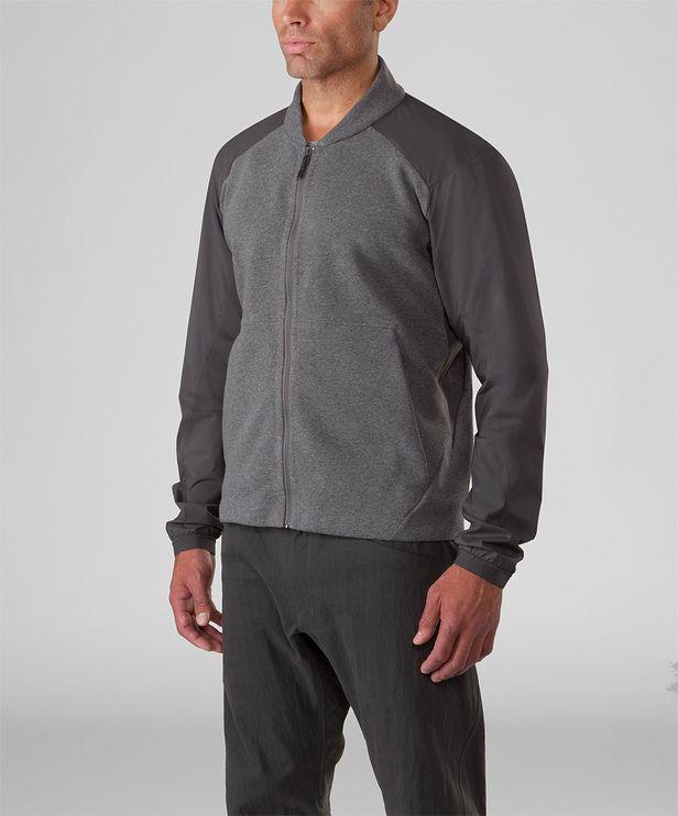 25e0f531f7e Arc'teryx Veilance did it again | Arc'teryx | Jackets, Fashion, Athletic