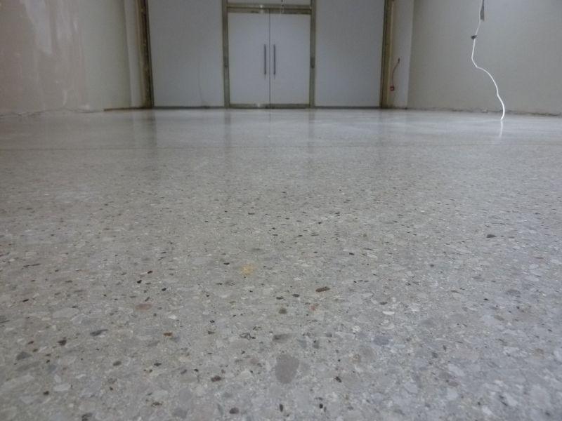 Concrete Floor Flooring Balcony Flooring Polished Concrete