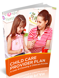 Child Care Provider Plan http://www.plrsifu.com/child-care-provider-plan/ eBooks, Give Away, Master Resell Rights, Niche eBooks #ChildCare Those of us who have children know how special they are in our lives and how we would not trade them for anything in the world or the world itself. However, sometimes you have certain things you need to do that you cannot take your child with you
