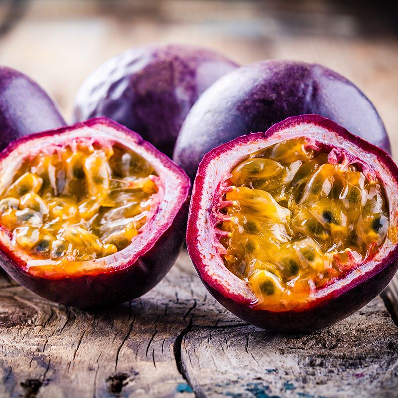 Passion Fruit Benefits, Nutrition Facts and How to Eat