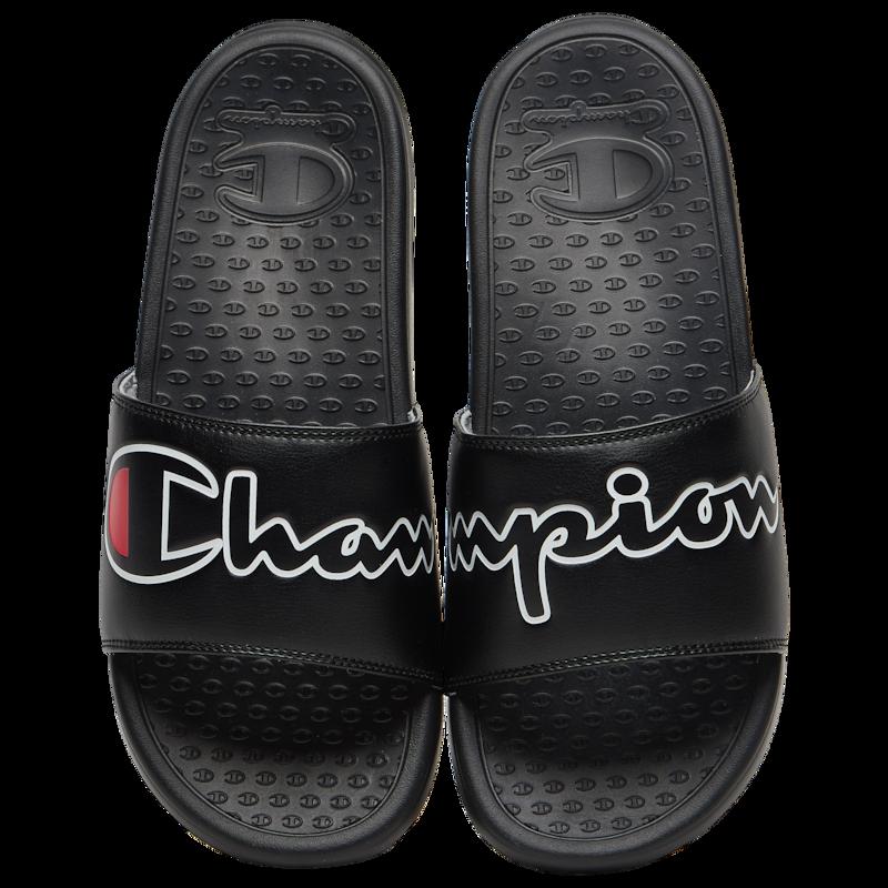 Champion Super Slide Split Script - Men