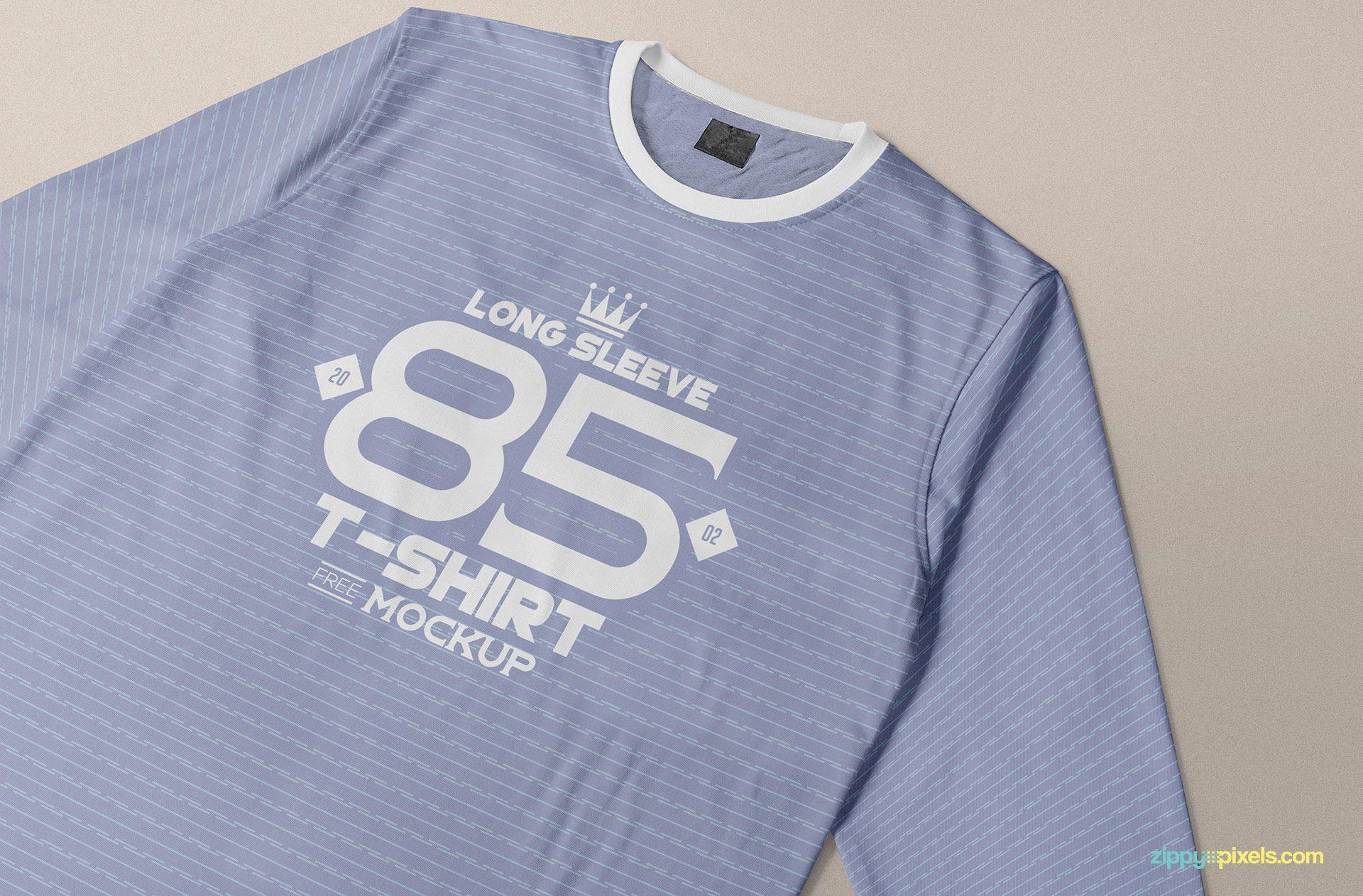 11783+ T Shirt Mockup Long Sleeve Mockups Design