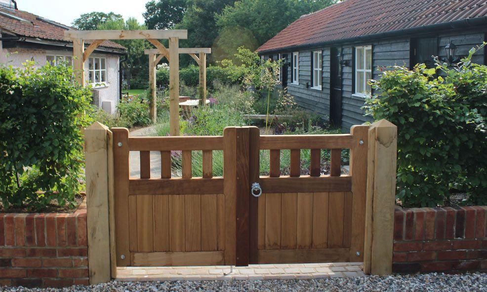 Little eden grade ii listed house garden design house