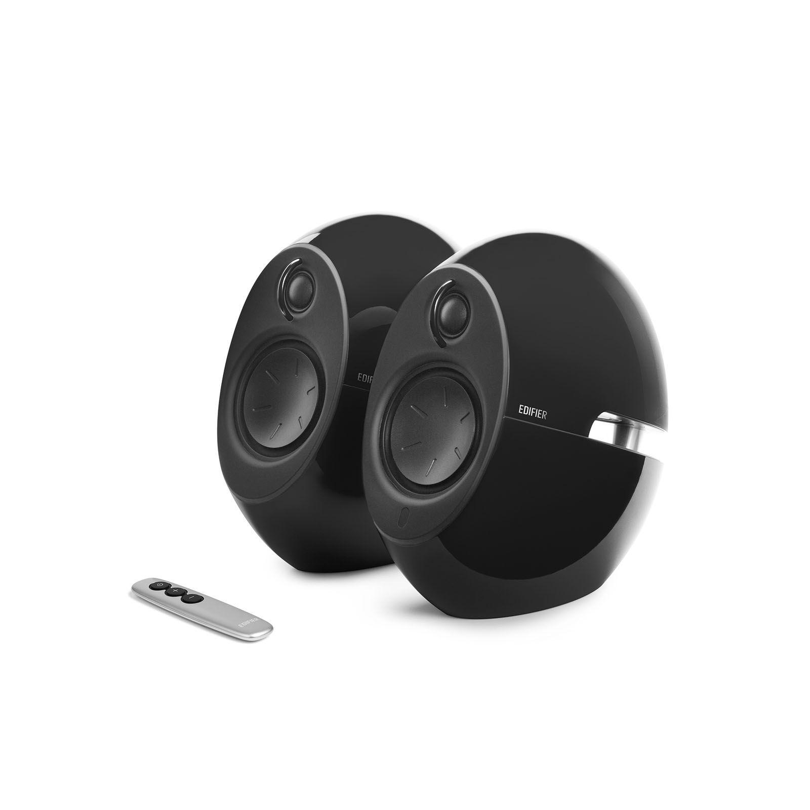 E25hd Luna Hd Bluetooth Wireless Optical Tv Speakers Bluetooth Speakers Bluetooth Speakers Portable Bluetooth