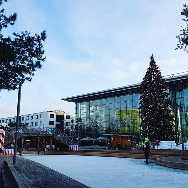Autostadt Wolfsburg Weihnachtsmarkt.Weihnachten In Der Autostadt Wolfsburg Etwas Zeit Verbringen Bei