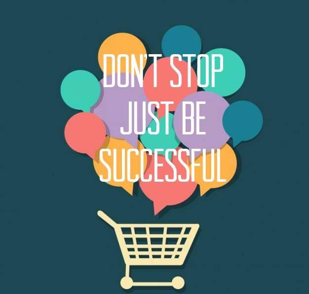 #besuccessful #myuu