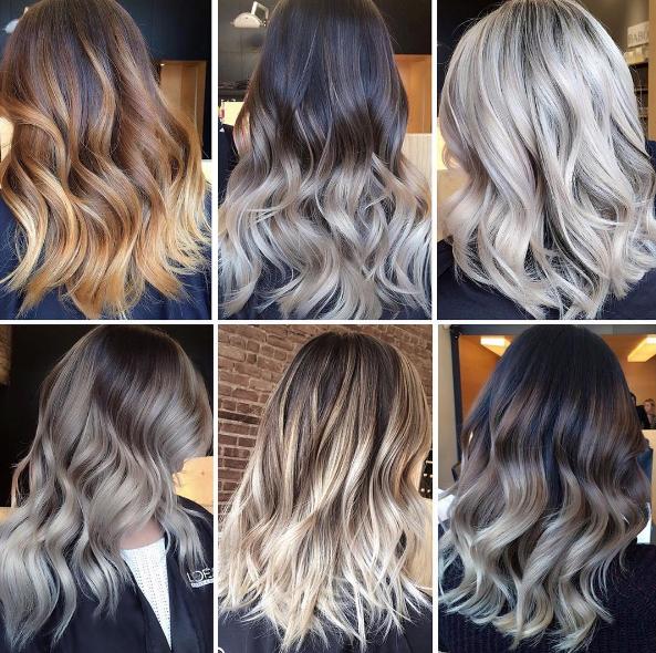 Different Shades Of Blonde Blonde Hair Shades Blonde Hair Color Hair Color