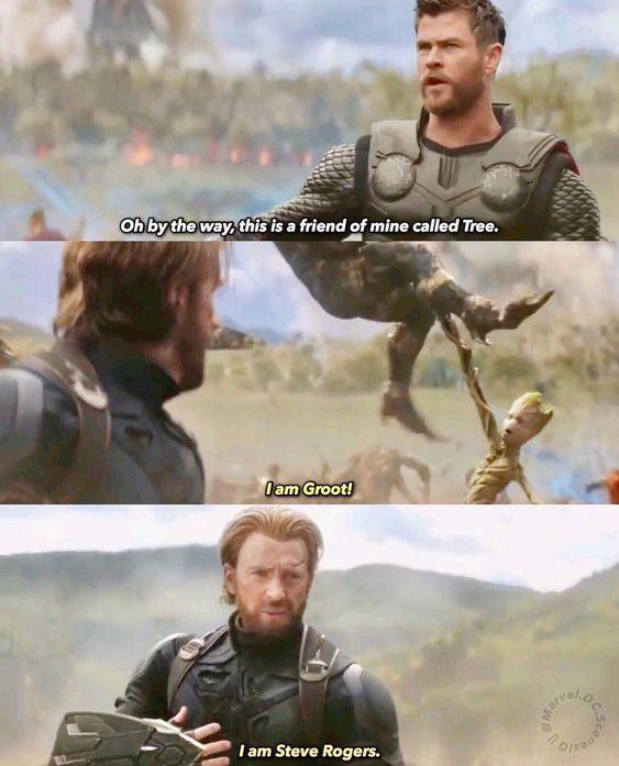 26 Loki Memes Infinity War
