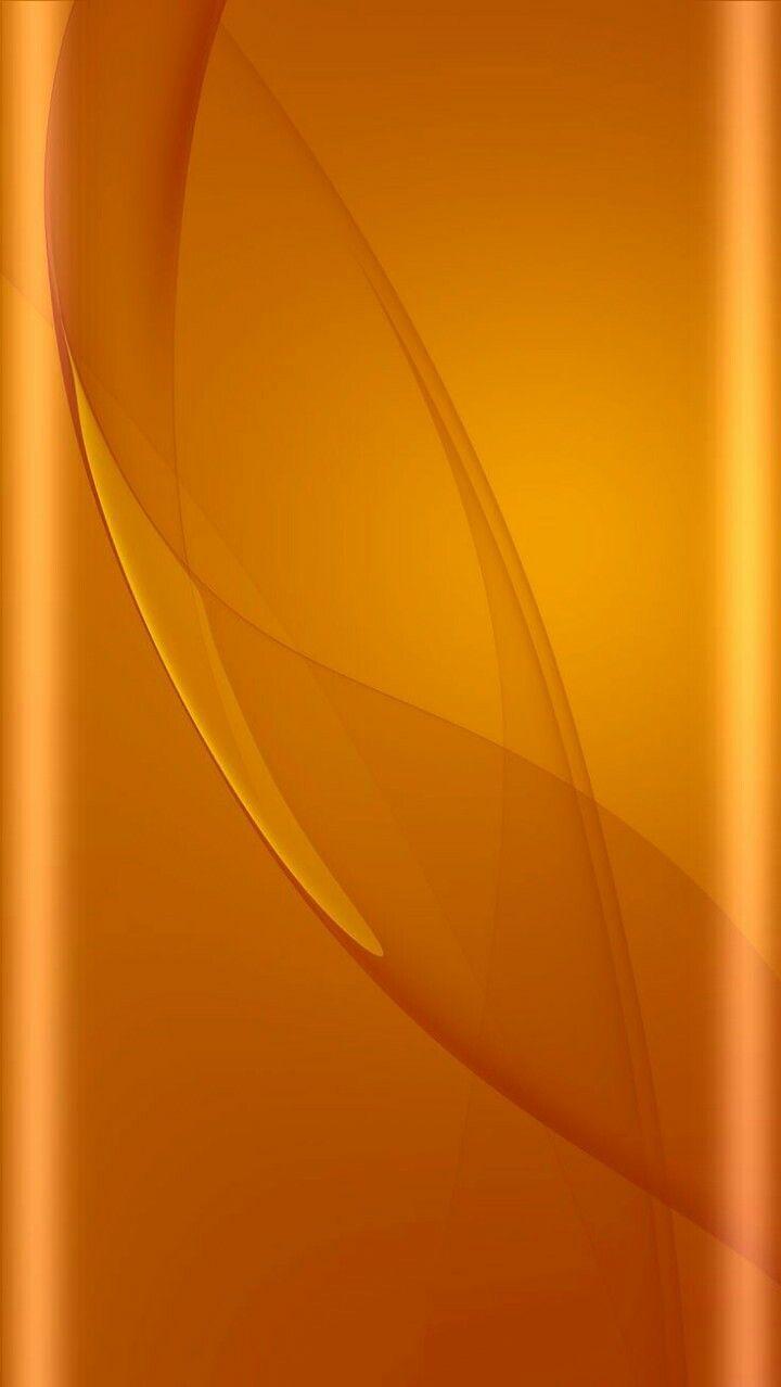 Golden Yellow Yellow Football Wallpaper